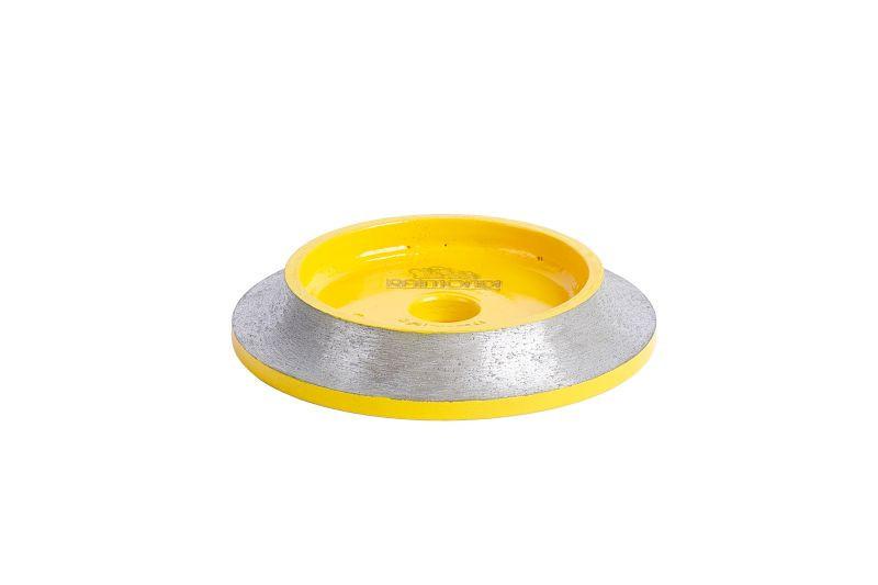 Disc diamantat pt. frezat/profilat 125mm / 15mm (slefuiri) - Raimondi-179BULL15FC imagine Raimondi albertool.com