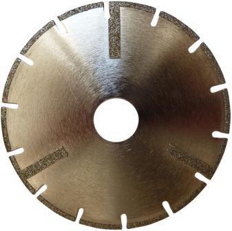 Disc DiamantatExpert pt. Marmura, Fibra optica & Plastic 230x22.2 (mm) Premium - DXDH.2117.230-S DiamantatExpert