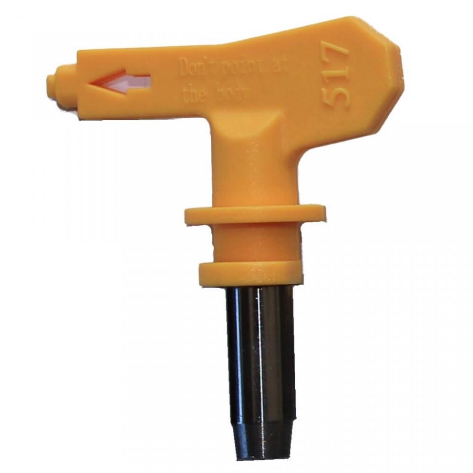 Duze airless, diverse dimensiuni pentru pistoale airless imagine Bisonte albertool.com