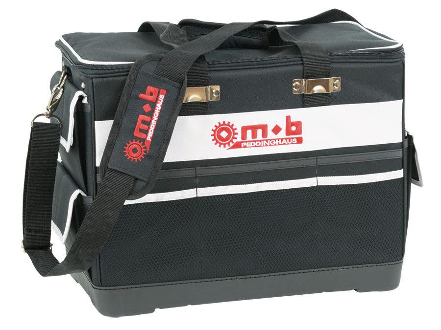 Geanta textil pentru scule CLOSED BAG-FL 440×250×360 MOBIUS - BRASOV