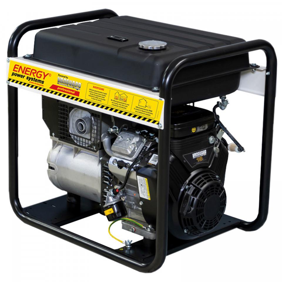 Generator Curent Mve Energy
