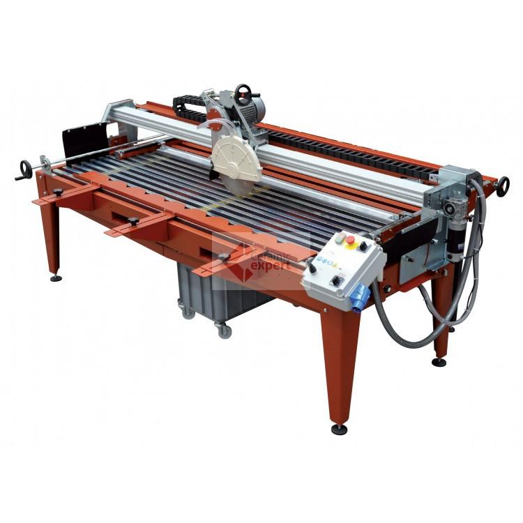 Masina automata de taiat gresie, faianta, placi 180cm, 2.2kW, CM 180 Automatic - Raimondi-379ADV230 Raimondi