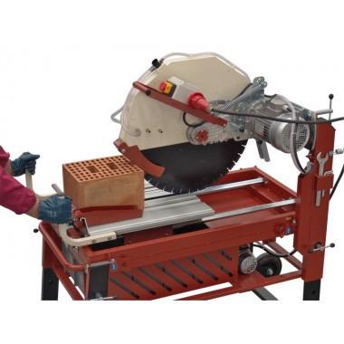 Masina de taiat materiale de constructii 70cm, 2.4kW, Sherpa - Raimondi-218AS230SD imagine Raimondi albertool.com