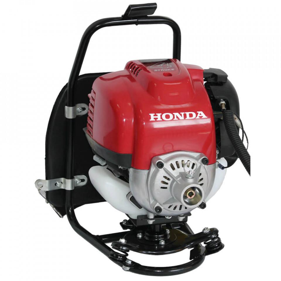 Vibratoare beton Bisonte VIB-H, motor Honda, benzina 1.3 cp Bisonte