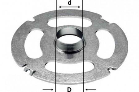 Inel de copiere KR-D 25,4/OF 2200