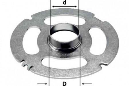 Inel de copiere KR-D 30,0/OF 2200