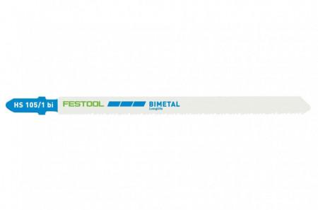 Panza de ferastrau vertical HS 105/1 BI/5
