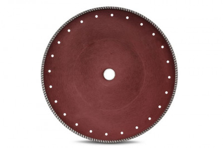 Disc diamantat pt. gresie, faianta, placi 350mm - Raimondi-179CCT350
