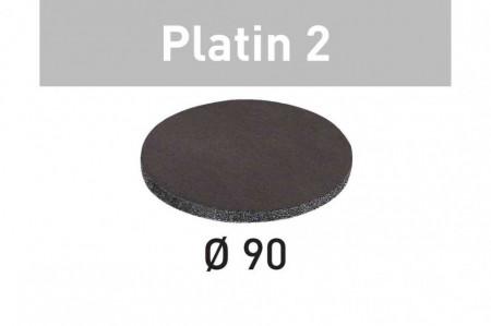 Foaie abraziva STF D 90/0 S4000 PL2/15 Platin 2