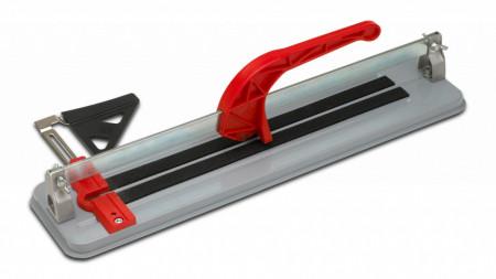 Masina de taiat gresie, faianta 60cm, BASIC 60, cu opritor lateral - RUBI-25956
