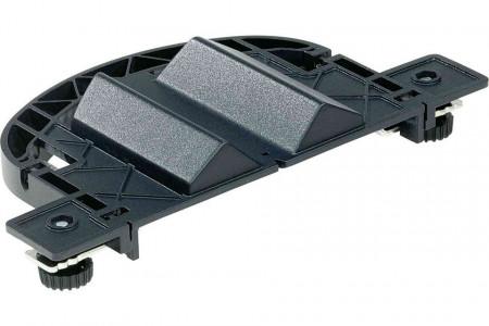 Rigle de ghidare pentru stalpi si balustrade RA DF 500/700