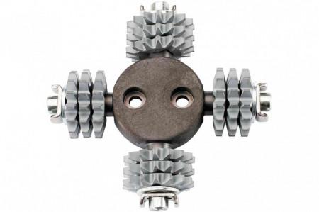 Capul masinii/de prindere scule SZ-RG 80