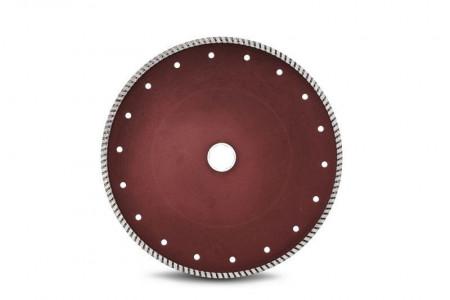 Disc diamantat pt. gresie, faianta, placi 250mm - Raimondi-179CCT250