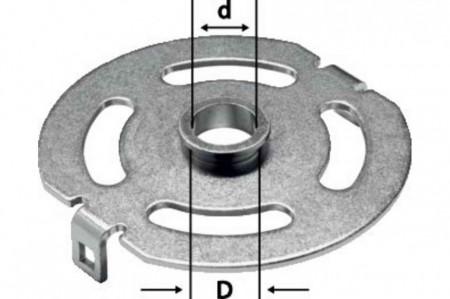 Inel de copiere KR-D 17,0/OF 1400