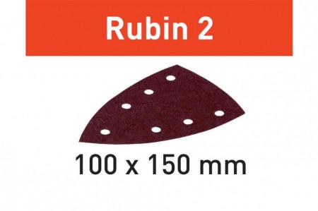 disc de slefuire STF DELTA/7 P100 RU2/10 Rubin 2