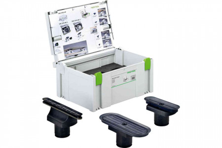 Accesorii SYSTAINER VAC SYS VT Sort