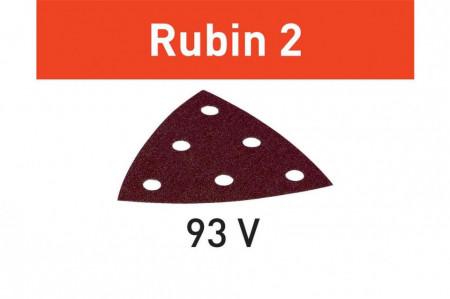 disc de slefuire STF V93/6 P120 RU2/50 Rubin 2