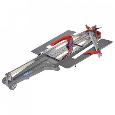 Masina de taiat gresie faianta MasterPiuma 125P3, Lungime taiere 1250 mm
