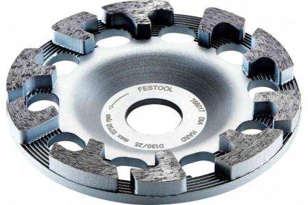 Disc de diamant DIA HARD-D130 PREMIUM