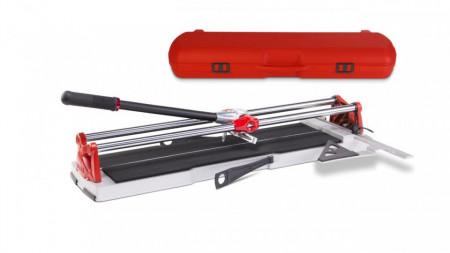 Masina de taiat gresie, faianta 72cm, SPEED-72 MAGNET cu valiza pt. transport - RUBI-14989