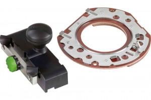 Adaptor pentru sina de ghidare FS-OF 2200