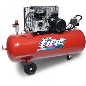 "Compresor de aer Fiac tip AB200/515TC + filtru 3/8"""