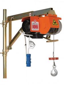 Electropalan Profesional 200 kg, 18 metri cablu - IORI-DM200APE-18m