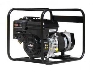 Generator de curent monofazat 2.2kW, AGT 2501 BSB SE