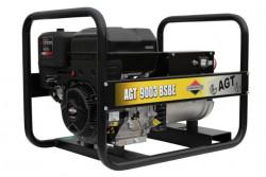 Generator de curent trifazat 6.4kW, AGT 9003 BSBE SE