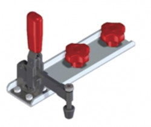 Kit de fixare placi ceramice pt. DS-250/DX-350 1000 - RUBI-51916