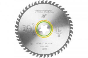 Panza de ferastrau circular cu dinti fini 190x2,4 FF W48