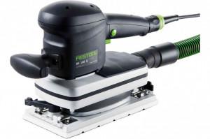 Slefuitor cu vibratie RUTSCHER RS 100 Q-Plus