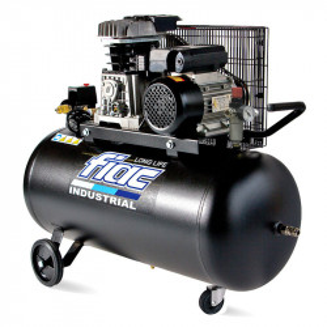 Compresor de aer cu piston INDUSTRIAL FIAC AB100-3MC LONG LIFE