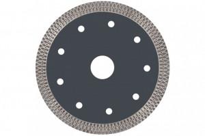 Disc de tăiere diamantat TL-D125 PREMIUM