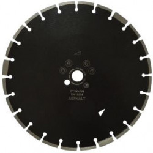 Disc DiamantatExpert pt. Asfalt, Caramida & Abrazive 400x25.4 (mm) Profesional Standard - DXDH.17117.400.25