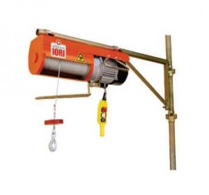 Electropalan Profesional 150 kg, 100 metri cablu - IORI-DM150ITL-VX100m