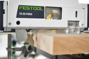 Ferastrau circular Festool TS 55 FEBQ-Plus