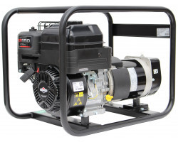 Generator de curent monofazat 3.0kW, AGT 3501 BSB SE