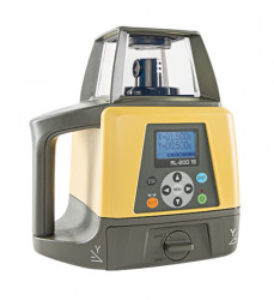 Laser rotativ RL-200 2S - Topcon