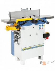 Masina pentru rindeluire si degrosare Bernardo ADM 260 - 230V