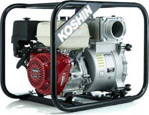 Motopompa apa murdara centrifugala autoamorsanta KOSHIN KTH-100S