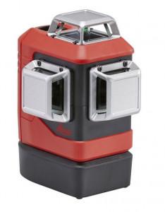 Nivela Laser Verde multilinie 360° Leica LINO L6G