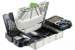 Pachet de instalare SYS 1 CE-SORT