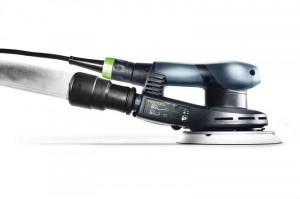 Slefuitor cu excentric ETS EC 150/3 EQ-Plus