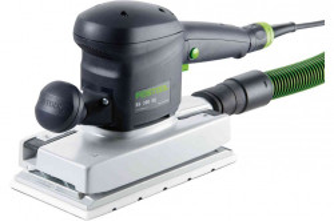 Slefuitor cu vibratie RUTSCHER RS 200 EQ