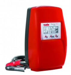DOCTOR CHARGE 130 - Redresor auto TELWIN