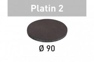 Foaie abraziva STF D 90/0 S500 PL2/15 Platin 2