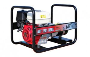 Generator de curent monofazat 6.0kW, AGT 7201 HSBE