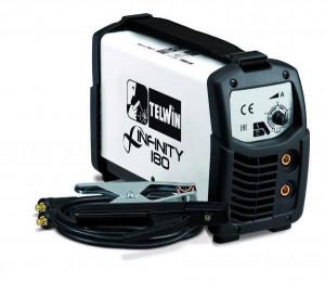 INFINITY 180 - Invertor sudura TELWIN