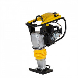 Mai compactor 80kg Stager SG80LC Loncin LC168F-2H, benzina